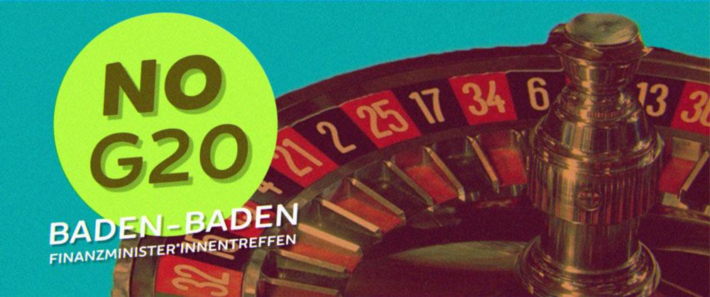 NoG20 Baden-Baden